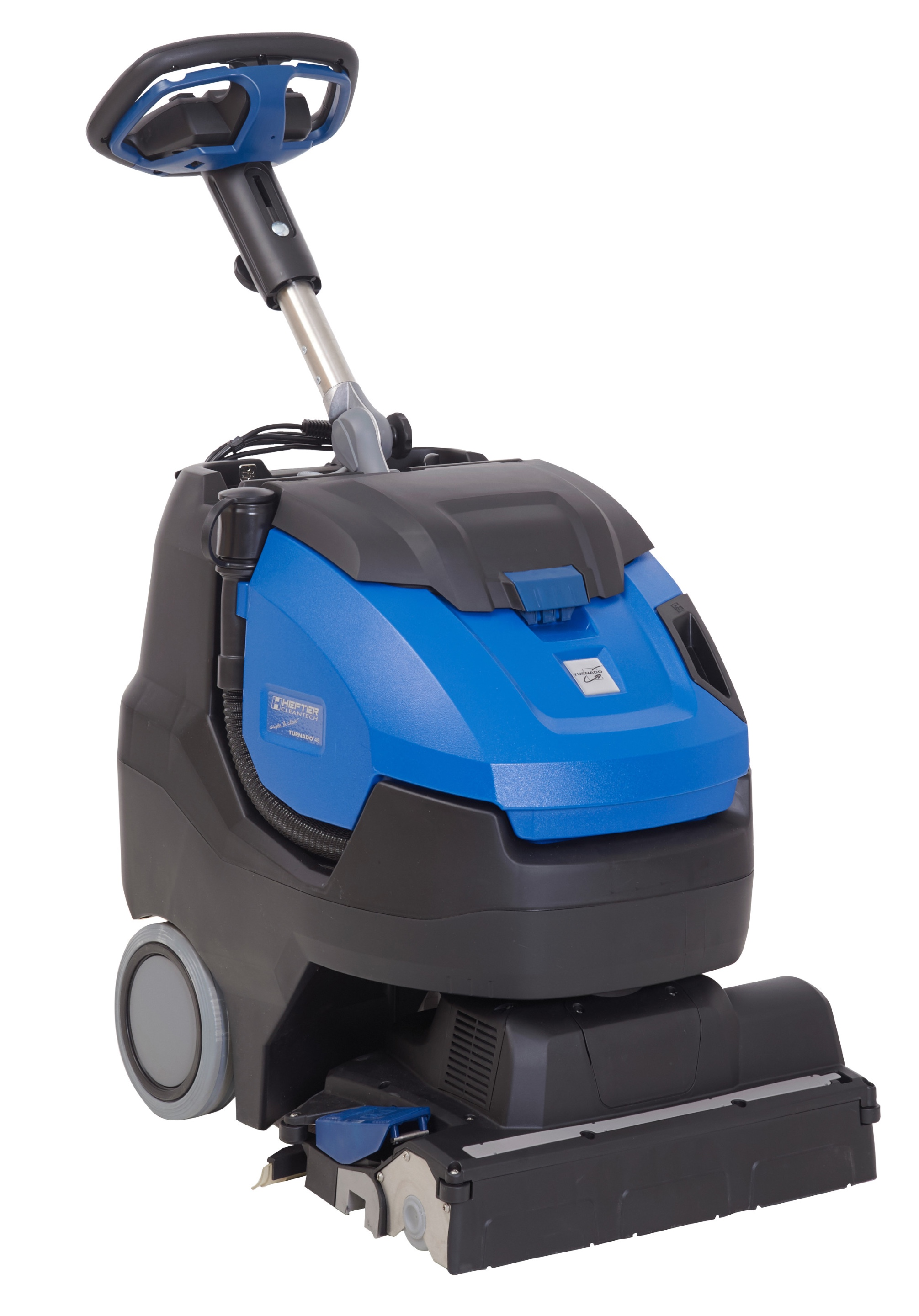 Floor Cleaning Sweeper
