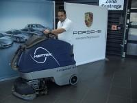 BMW PORSCHE