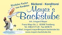 Bakery Mayer