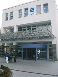Sana-Klinikums Remscheid